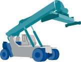 cargo handling equipment alt